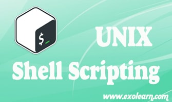 shell scripting tutorial