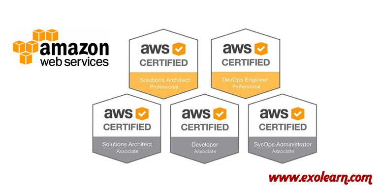 AWS Certification | Importance of AWS Certification - ExoLearn ...